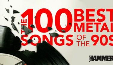 100 лучших метал-песен 1990-х годов