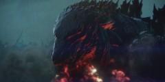 """Японский трейлер анимационного фильма """"Годзилла: Планета чудовищ"""" впечаляет"""