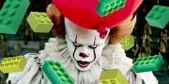 """""""Лего. Фильм: Оно"""" - как вам идея?"""
