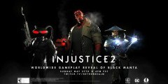Injustice 2. Fighter Pack 2