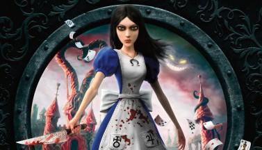 Начата предварительная работа над третьей игрой об Алисе