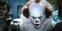 ОНО - самый кассовый фильм ужасов всех времен. Или нет?..
