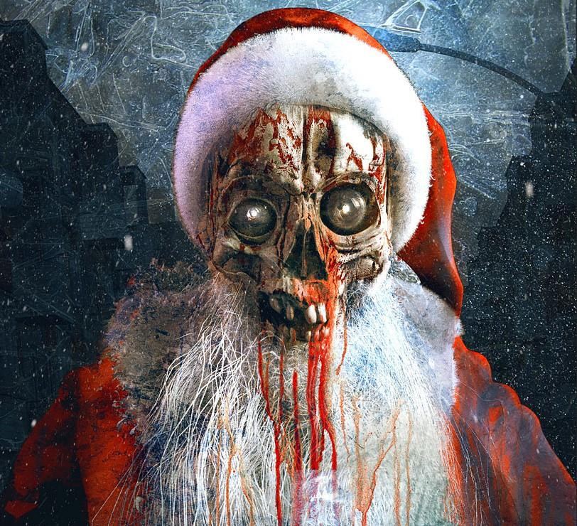 Жуткие фильмы ужасов 2018