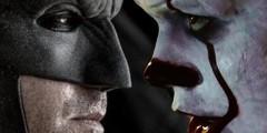Бэтмен против Пеннивайза: смотрим крутой фан-трейлер!