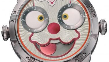 Пеннивайз-торт и Пеннивайз-часы - кошмар пунктуального кондитера!