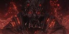 """Инопланетное Чудо-Юдо на новом постере фильма """"Скайлайн 2"""""""