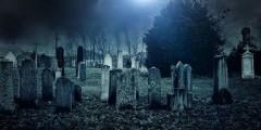 Житель Иваново вбил осиновый кол в могилу обидчика