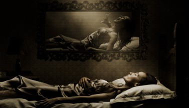 Сламбер: Лабиринты сна. Фильм полностью