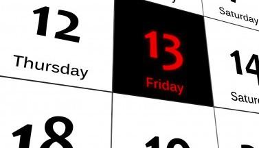 13 ужасных случаев, которые РЕАЛЬНО произошли в пятницу, 13-го