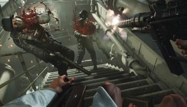 Новый ураганный трейлер Wolfenstein II: The New Colossus!