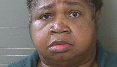 147-килограммовая афроамериканка убила девочку, сев ей на лицо