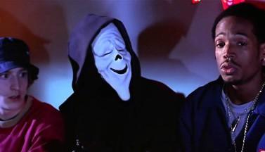 Угарная подборка неудачных дублей со съемок фильмов ужасов!