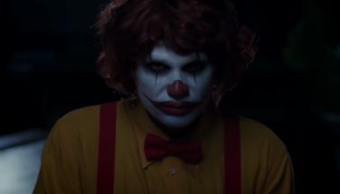 """Burger King анонсирует """"Ночь страшных клоунов"""" на Хэллоуин (ВИДЕО)"""