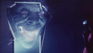 100 ужастиков для Хэллоуина - список Эдгара Райта