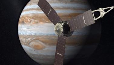 Жуткие звуки из открытого космоса - NASA тоже празднуют Хэллоуин