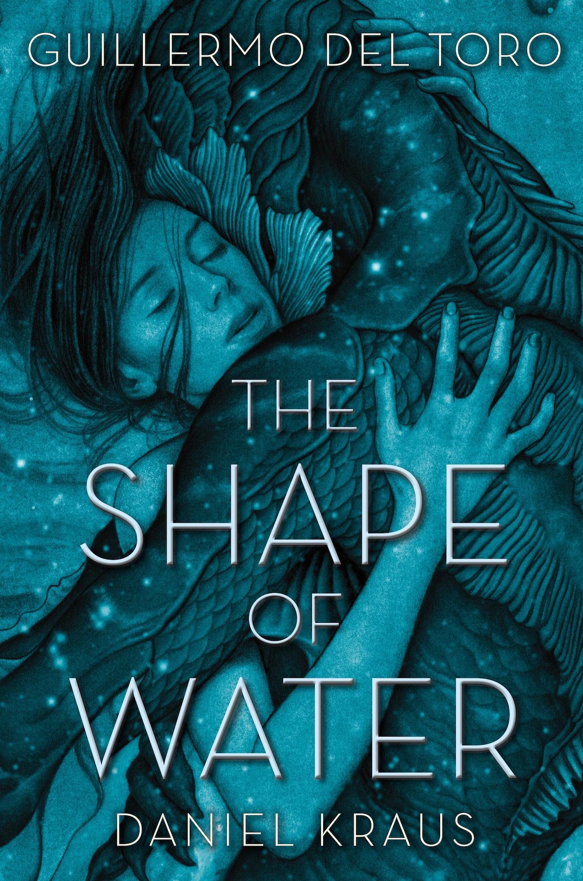 «Форма воды» номинирована на 12 премий BAFTA