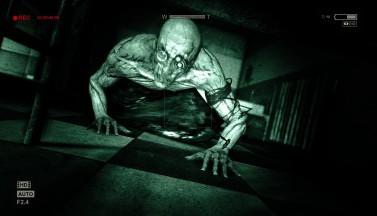 Видеоигры, сюжеты которых придумали мастера хоррор-кино
