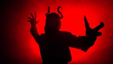 ЗЛО: страшная сказка про демонов. Обзор квеста