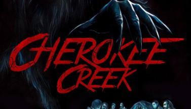 Охота на бигфута в трейлере хоррора Cherokee Creek