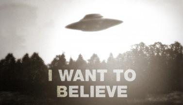 Пентагон рассекретил два видео с реальными НЛО