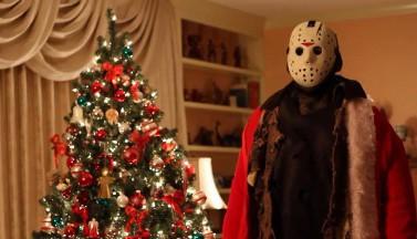 Джейсон убивает Рождество! (ВИДЕО)