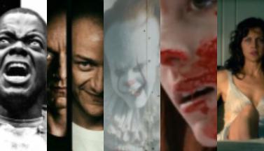 Лучшие фильмы 2017 года по версии зарубежных хоррор-сайтов