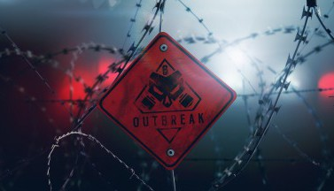 Убойный геймплей нового хоррор-дополнения к Rainbow Six: Siege