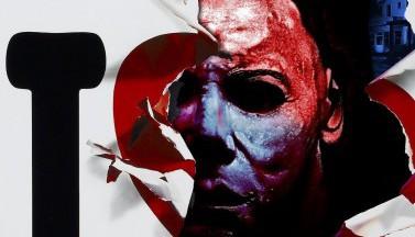 Майкл Майерс штурмует Манхэттен на классном фан-постере