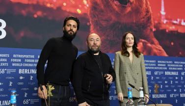 Триллер Тимура Бекмамбетова был отмечен призом на Берлинском кинофестивале