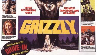 """Хоррор """"Гризли"""" 1976 года перевыпустят в разрешении 4K"""