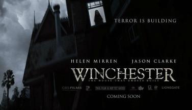 """Ну кто так строит: рецензия на фильм """"Винчестер. Дом, который построили призраки"""" (2018)"""