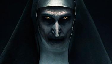 """Первое официальное изображение """"Монахини"""""""