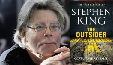 Смотрим сразу два буктрейлера нового романа Стивена Кинга
