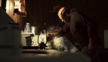 Одиночный режим в Friday the 13th: The Game! (ВИДЕО)