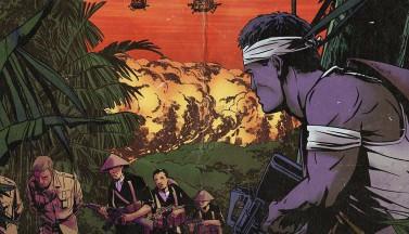 """Джонни, они в """"Far Cry 5""""! Взрывной тизер """"вьетнамского"""" дополнения"""