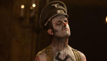"""""""Трое из ада"""": Новый образ маленького фюрера"""