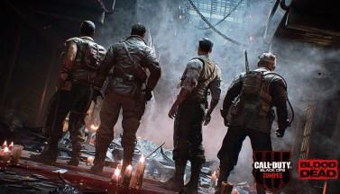 """Кошмары тюрьмы Алькатрас в новом зомби-трейлере """"Call of Duty: Black Ops 4"""""""