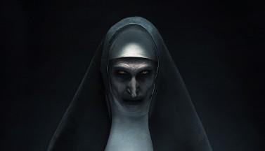 """Как создавали """"Проклятие монахини"""""""