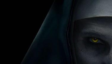 """Действуй, сестра: рецензия на фильм """"Проклятие монахини"""" (2018)"""