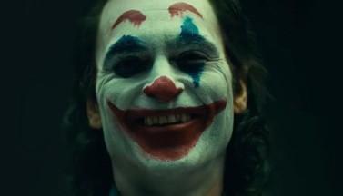 Хоакин Феникс в образе Джокера! (ВИДЕО)