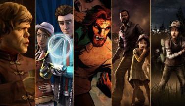 """Игры по """"Stranger Things"""" не будет - Telltale Games объявили о закрытии"""
