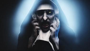 """Кто такой Валак, демон из фильмов """"Заклятие 2"""" и """"Проклятие монахини""""?"""