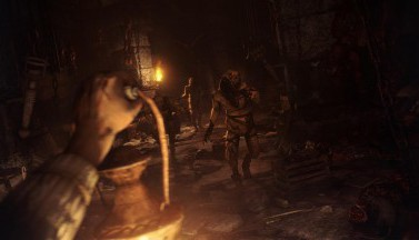 """Amnesia: The Dark Descent"" получит режим повышенной сложности"