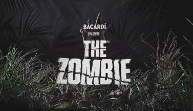 Реклама спиртного от Bacardi - реклама в жанре ужасов (ВИДЕО)