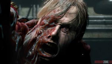 """23 крутых скриншота из ремейка """"Resident Evil 2"""""""