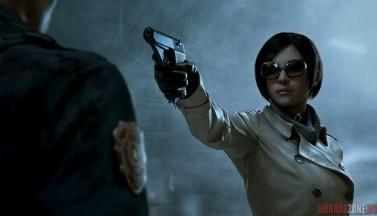 Resident Evil 2. Скриншоты