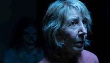 """Лин Шэй назвала ремейк """"Проклятия"""" самым страшным фильмом в своей карьере"""