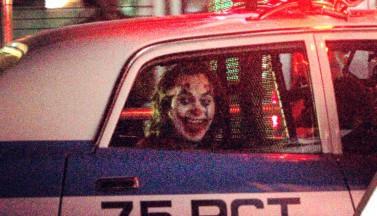 У Джокера неприятности с полицией (ФОТО)