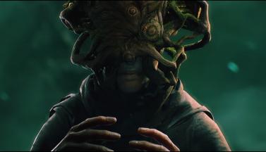 Страшный Ктулху зовёт в новом трейлере игры по Лавкрафту