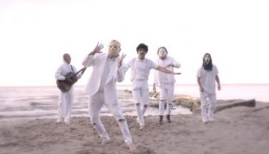 Маньячный бойз-бэнд Slashstreet Boys возвращается с новым хитом!